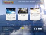OMC | Candidori | guidovie aeree | inseguitori fotovoltaici