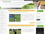 Lezioni di golf, consigli, video e articoli sullo swing e per imparare e migliorare il proprio gioco