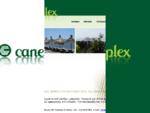 Caneplex - Ξ