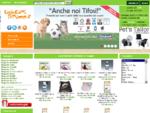 Cani e Gatti Pet Shop solo per chi ama gli animali