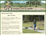 Canine Care and Cardio Dog Training, Dog Boarding, Dog Exercise, Halfmoon Bay, BC, Sunshine Coa