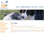 Associazione Sportiva Cani Per Caso - Chi Siamo