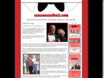 The Official Cannon and Ball Website