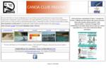 Canoa Club Padova - Home page