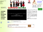Cantigas na Eira - Grupo de Musica Popular - Musica Popular Portuguesa. Musica Tradicional, ...