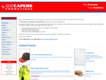 Cap Capers - Garment Printing and Embroidery