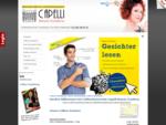 Coiffeurfachschule Capelli Beauty Academy Coiffeur Aus und Weiterbildung, Coiffeurschule ...