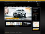 Concessionaria Capelli Automobili - Opel, Chevrolet - Casalmaggiore - offerte auto nuove - veicoli ...