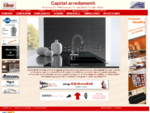 Capital arredamenti cucine e mobili Cerea Verona Veneto