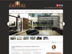 Capital Building Contractors | Home Extensions, Renovations, Design, Builder, Melbourne