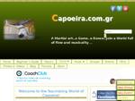 Learn Capoeira
