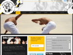 Capoeiragem | Capoeira School Athens - Professor Dudu