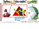 Associazione Nazionale CAPOEIRA ANJOS CORDEL VERMELHO