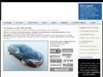 RCM Cappelli Ammortizzatori Milano | riparazione, vendita e installazione ammortizzatori