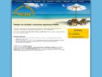 Úvodná stránka | caprima. sk - cestovná agentúra PRIMA