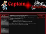 Captain Motor - Καινουριες και μεταχειρισμενες μοτοσυκλετες, σκαφη, εξωλεμβιες, jet ski