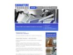 CARAKTERE Travaux - Maà®tre d'Oeuvre Spécialiste de la rénovation intérieure et de lâextension