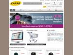 Centrale d'achat du réseau des agents Renault (CARAR)