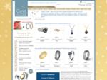 Carat  Moi, pionnier de la bijouterie en ligne. Le plus grand choix de bijoux et la qualité...