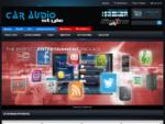 Car Audio Style | Ηχοσυστήματα αυτοκινήτου, Car Cinema Multimedia, Radio CDMP3 players, ...