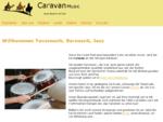 Hochzeitsmusik in Wien: Caravan-music.at, feine Musik für Ihr Fest!