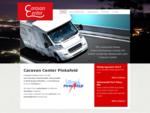 Reisemobile Wohnwagen Wohnmobile im Caravan Center Pinkafeld Burgenland