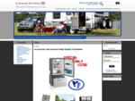 Caravan Services - Home Page