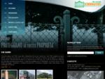 Caravita Recinzioni Bagnacavallo Ravenna - posa recinzioni