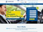 New Car Broker | Buy a Discounted New Car | Australian Car Reviews