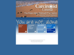 Carcinoid Canada • The Peter Allen Witthoeft Foundation
