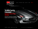 Carcraft Mobile Car Repairs Service - Professional Mobile Car Repairs Based in Sydney NSW.