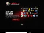 CARDIC s. n. c. - Home