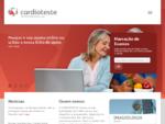 CardioTeste - Lisboa