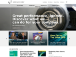 Home - Korn Ferry Leadership Talent Consulting, Executive Search