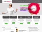 Etusivu| CareerDesign Helsinki Oy Ab - Uravalmennus, johdon ja johtoryhmien v