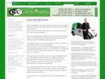 Care Free Computing | PC Repair | Laptop Repair | Computer Repair | Software Upgrades | PC Main