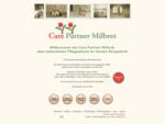 Care Partner Milbret, der ambulante Pflegedienst in Hamburg im Herzen Bergedorfs