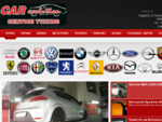 Car Evolution Service Tuning, Βελτιώσεις Αυτοκινήτων, Βελτιωτικά Προϊόντα
