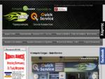cargaz | quickservice | ασφάλειες | LPG kit | Εθνική | Interamerican