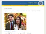 Mag. Peter Pouzar | Notar & Mediator