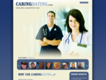 Carers Online Dating for the Caring Professions