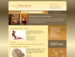 Carla Moreira - Centro de Estética e Terapia