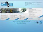 Ferramentas, Acessórios e Equipamentos Industriais - Carlis