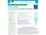Dott. Carlo Morelli, posturologo online, fisiatra online, consulenza posturologica, consulenza ...