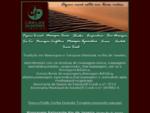 Carlos Gusmão Terapias Massagem Rio de Janeiro RJ Massagista Rio de Janeiro RJ shiatsu e curso de ...