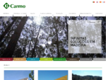 Carmo - Infinitas soluções em madeira
