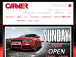 CARNER - Αξεσουάρ αυτοκινήτου, αλυσίδες, φανάρια dectane, μπαταρίες, χημικά, carbon wrap