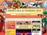 CARNEVALE DI VENEZIA 2013 - sito ufficiale