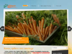 Αναγνώστου Στέφανος - Αγροτικά προϊόντα