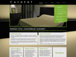 Discreet daghotel Carotel - RENDEZ-VOUS-HOTEL MOTEL DAGHOTEL DISCREET HOTEL - 100 discretie e